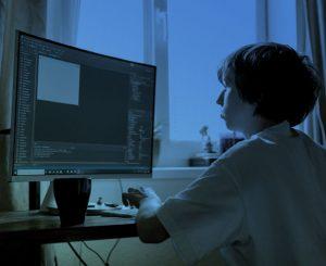 Cybercrime report in Australia