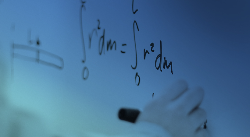 How math is used in cryptography to fortify cybersecurity